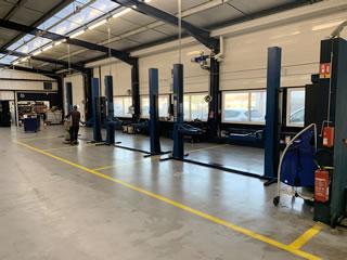 Peugeot beaurepaire garage jourdan v hicules neufs et for Garage peugeot 44
